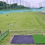 ジャンボリー平塚ゴルフ練習場[打席]