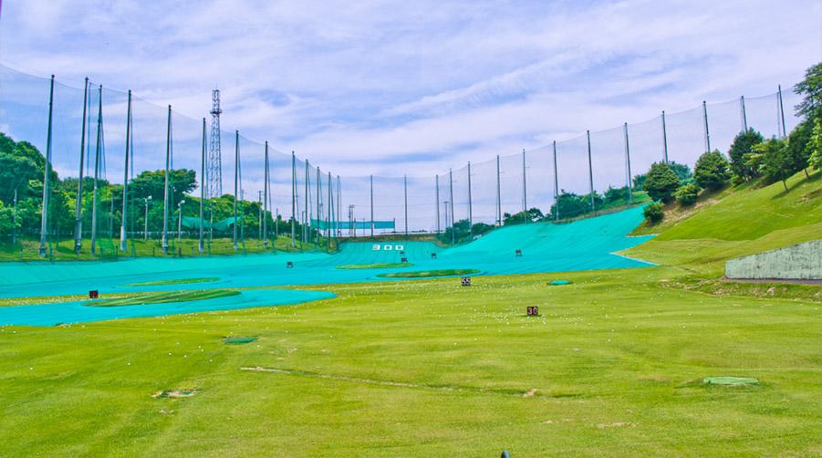 ジャンボリー平塚ゴルフ練習場 picture