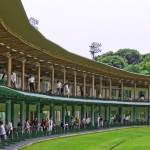 [打席] | ジャンボリー平塚ゴルフ練習場